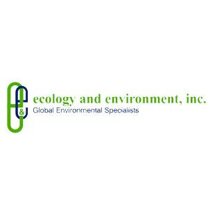 Ecology & Environment logo