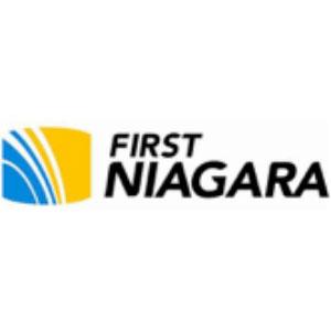 First Niagara logo