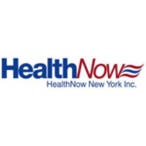 Health Now logo