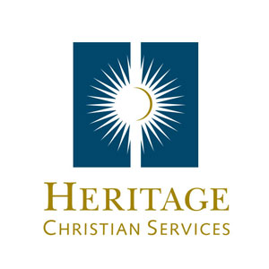 Heritage Christian Services logo