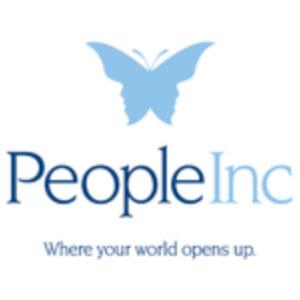 People Inc Bank logo